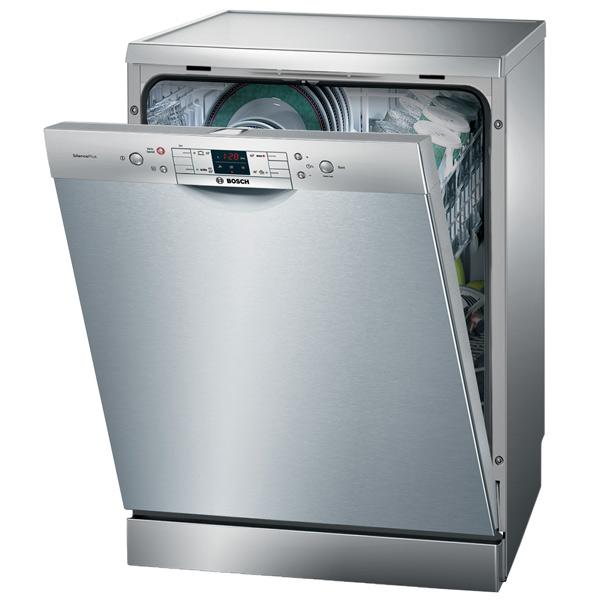 Инструкция по эксплуатации посудомоечная машина bosch silence plus