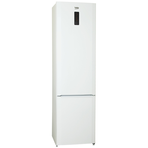Холодильник с нижней морозильной камерой Beko
