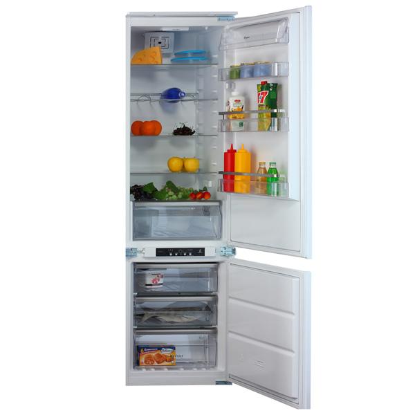 Whirlpool, Встраиваемый холодильник комби, ART 963/A+/NF