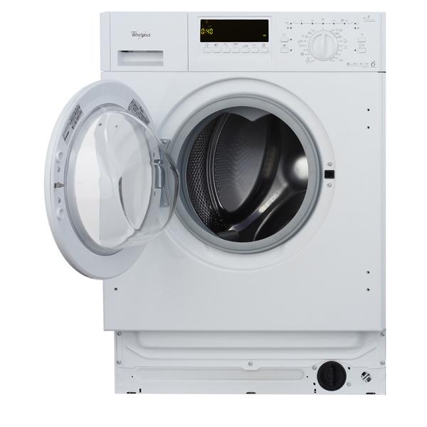 Whirlpool, Встраиваемая стиральная машина, AWOC 0614