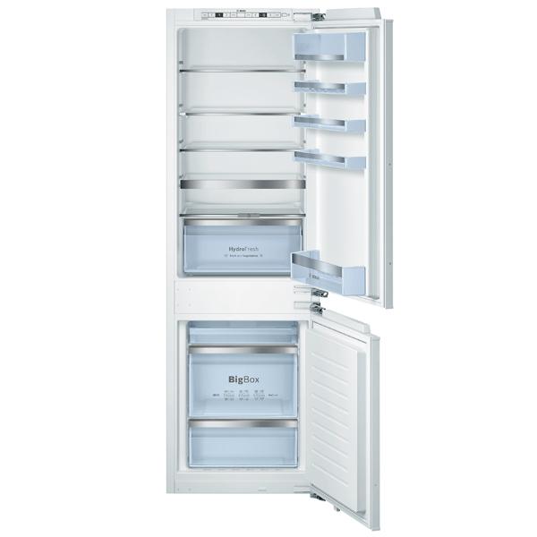 Встраиваемый холодильник комби Bosch KIN86AF30R bosch выпрямитель phs8667 33вт черный макс темп 200с