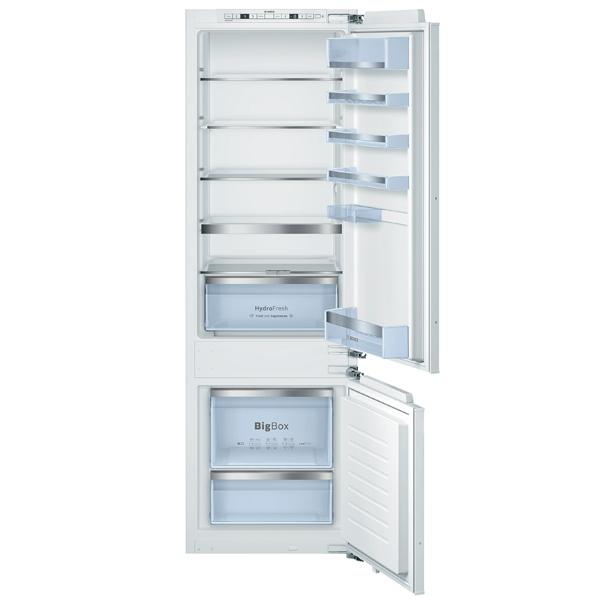 Bosch, Встраиваемый холодильник комби, KIS87AF30R