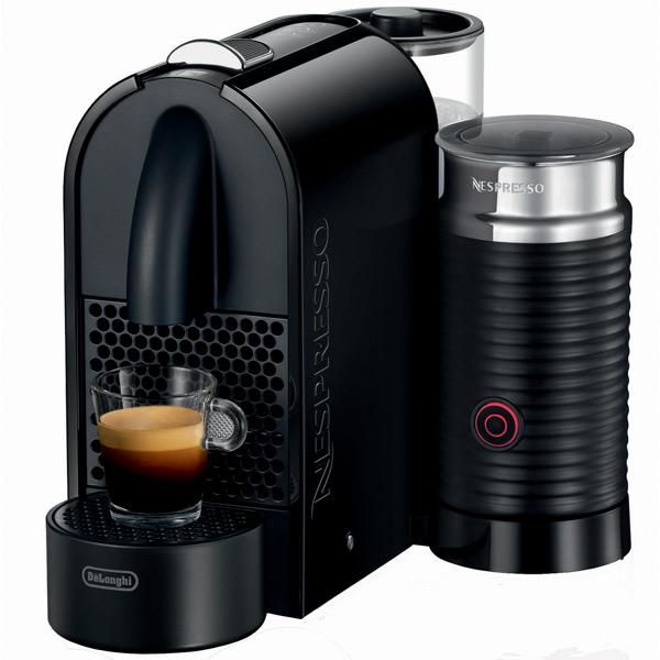 Кофемашина капсульного типа Nespresso De Longhi U & Milk EN210.BAE