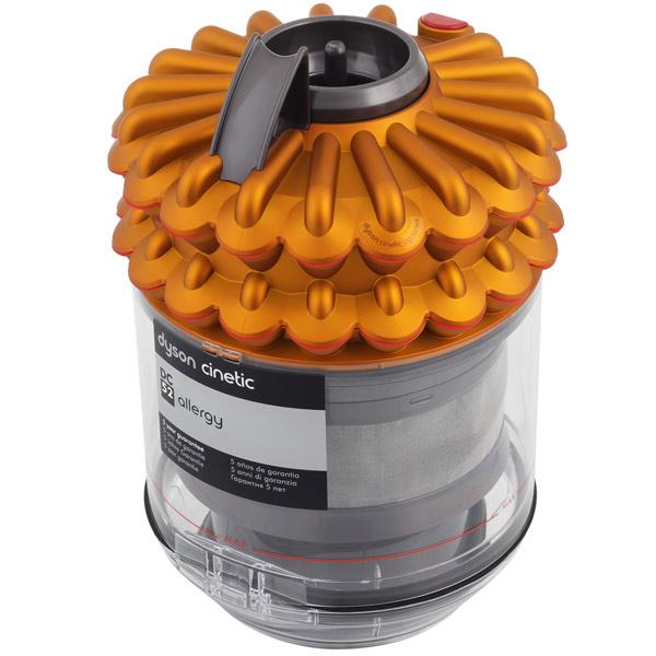 Пылесос с контейнером для пыли dyson dc52 allergy цена dyson big ball multifloor pro обзор