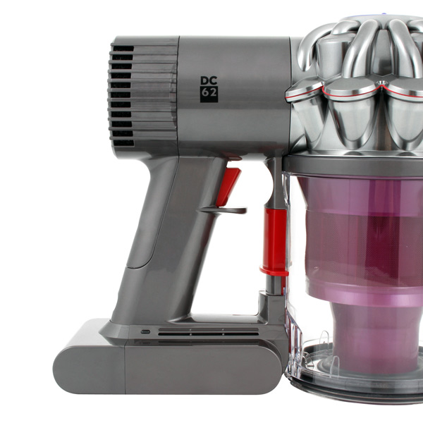 V6 up top dyson дайсон dc62 origin