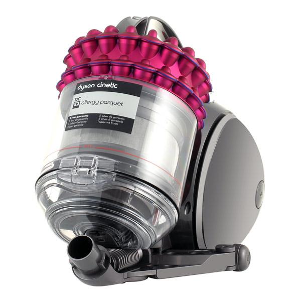 Пылесос с контейнером для пыли dyson dc52 allergy беспроводной пылесос dyson купить в спб
