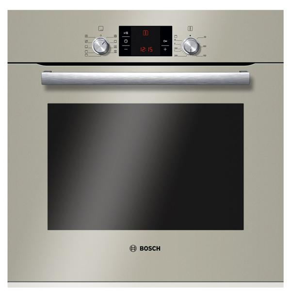 Электрический духовой шкаф Bosch HBG33B530 комплект боди 2 шт детский babydays 0408 300 hbg f голубой р 74