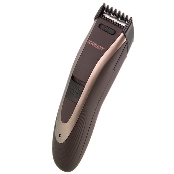 Машинка для стрижки волос Scarlett SC-263 машинка для стрижки волос scarlett sc hc63c07