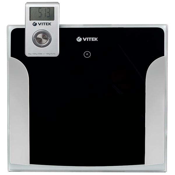 Весы напольные VITEK VT-1987 BK