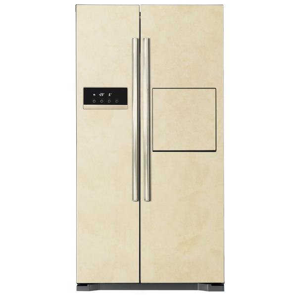 Купить Холодильник (Side-by-Side) LG GC-C207GEQV в каталоге интернет магазина М.Видео по выгодной цене с доставкой, отзывы, фотографии - Волгоград