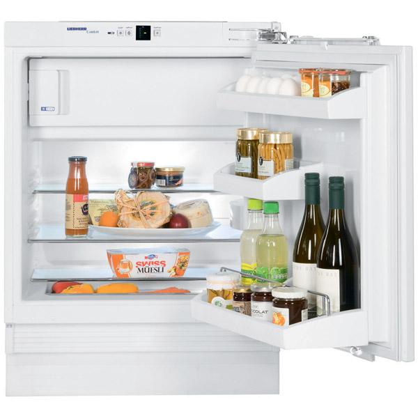 Встраиваемый холодильник однодверный Liebherr UIK 1424-23 двухкамерный холодильник liebherr cuwb 3311