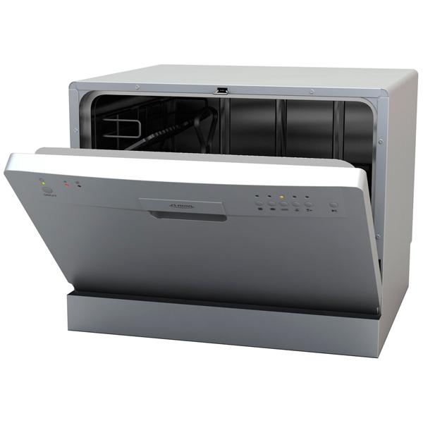 Flavia, Посудомоечная машина (компактная), TD 55 Valara