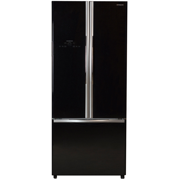Холодильник Hitachi R-WB 552 PU2GBK
