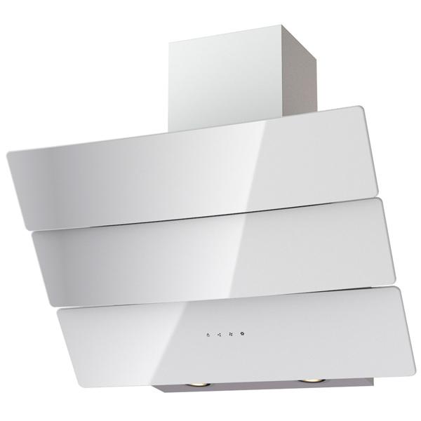 Вытяжка 60 см Krona Inga 600 White sensor вытяжка 60 см krona paola 600 inox white sensor