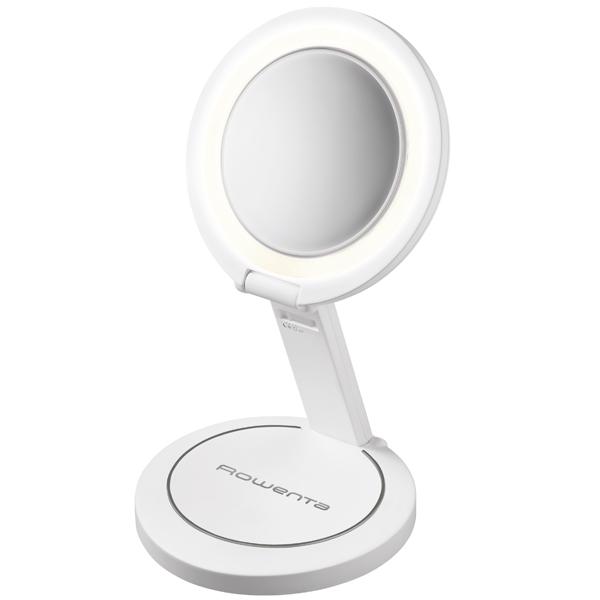 Зеркало косметологическое с подсветкой