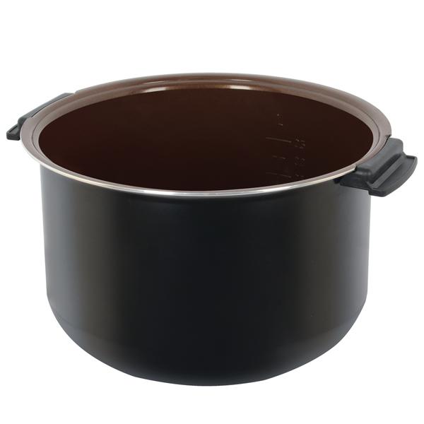 Купить Чаша для мультиварки Polaris PIP 0504K в каталоге интернет магазина М.Видео по выгодной цене с доставкой, отзывы, фотографии - Иркутск