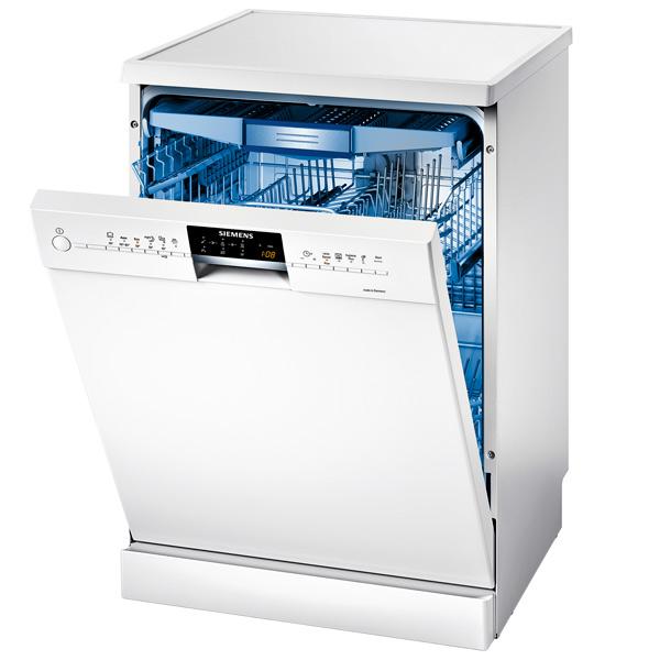 Инструкция к посудомоечной машине сименс