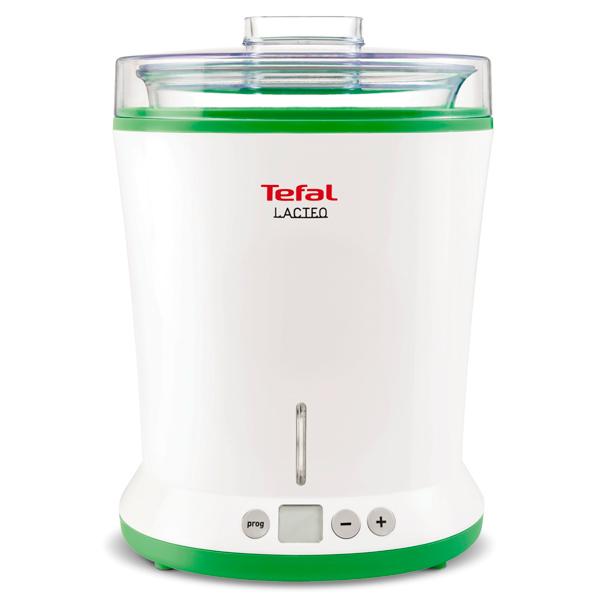 Йогуртница Tefal Lacteo YG260132 цена и фото