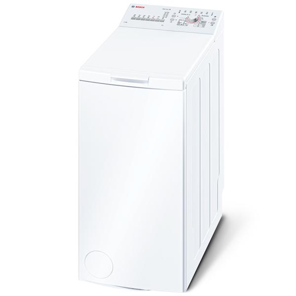 Стиральная машина с вертикальной загрузкой Bosch WOR16155OE стиральная машина siemens wm 10 n 040 oe
