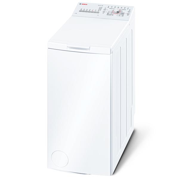 Стиральная машина с вертикальной загрузкой Bosch WOR20155OE стиральная машина siemens wm 10 n 040 oe