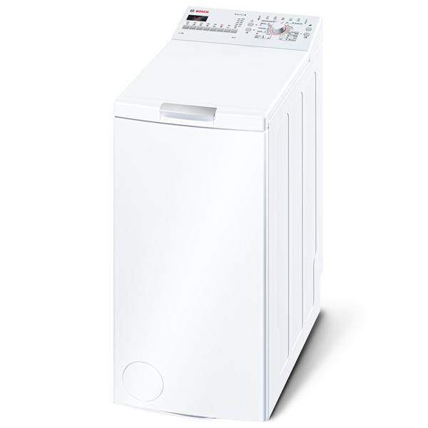 Стиральная машина с вертикальной загрузкой Bosch WOT20255OE стиральная машина bosch wot20255oe