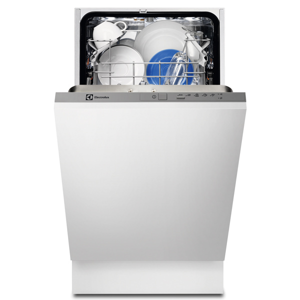 Встраиваемая посудомоечная машина 45 см Electrolux ESL94201LO