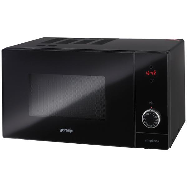 Микроволновая печь с грилем Gorenje MO6240SY2B микроволновая печь с грилем gorenje mo25ini