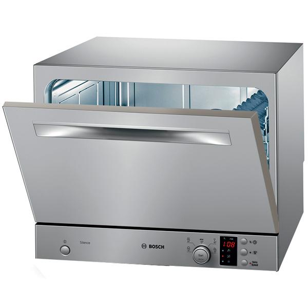 Посудомоечная машина (компактная) Bosch ActiveWater Smart SKS62E88RU посудомоечная машина с открытой панелью bosch ske 52 m 55 ru activewater smart