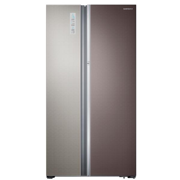 Samsung, Холодильник (side-by-side), RH60H90203L