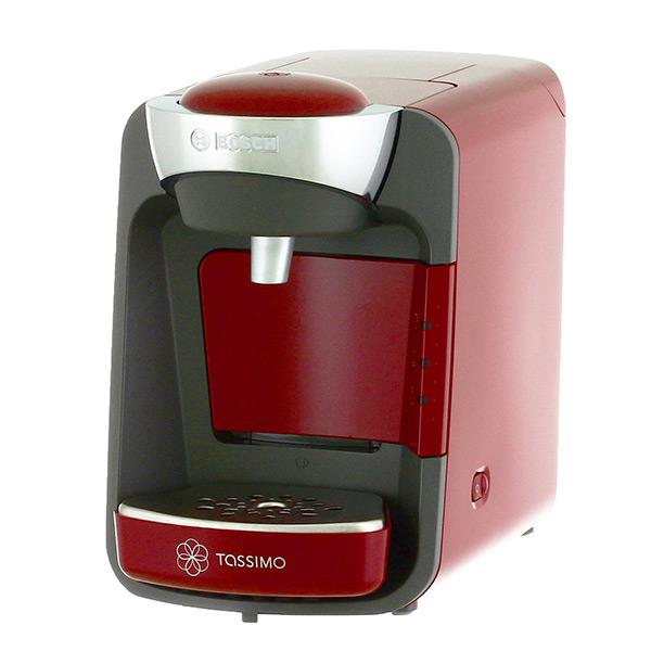 Кофеварка капсульная Bosch Tassimo SUNY TAS3203