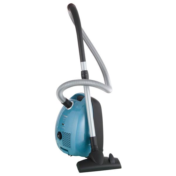 Пылесос с пылесборником Bosch