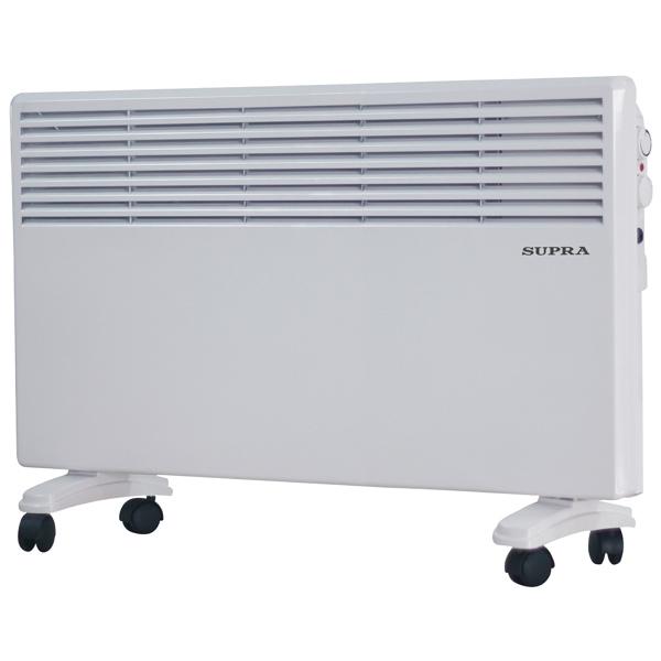 Supra, Конвектор, ECS-420