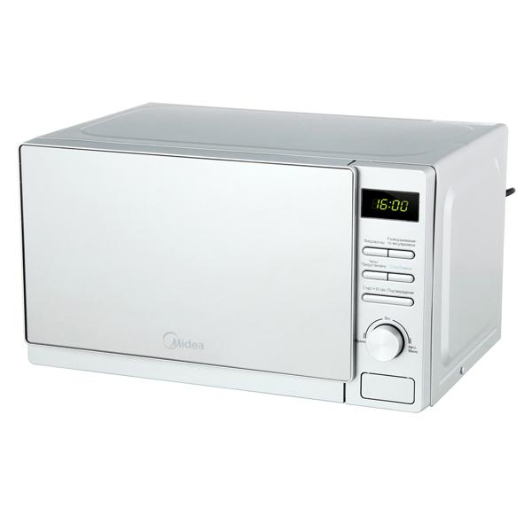 Микроволновая печь соло Midea C4E AM720C4E-S микроволновая печь midea am720c4e s