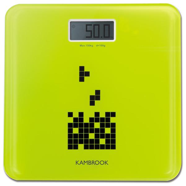 Весы напольные Kambrook — KSC306