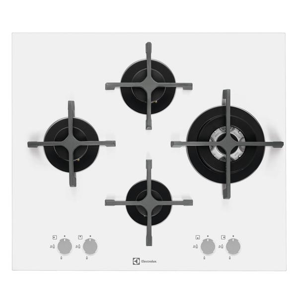 Встраив. газовая панель Electrolux