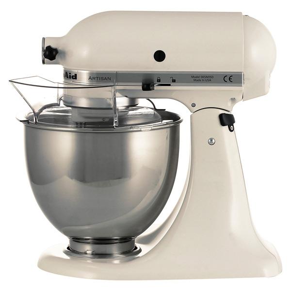 Кухонная машина KitchenAid Artisan 5KSM150PSELT латте
