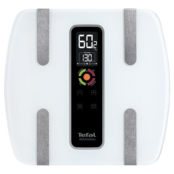 Весы напольные Tefal — Bodysignal BM7100S6