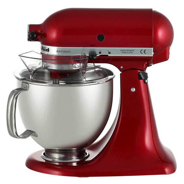 Кухонная машина KitchenAid Artisan 5KSM150PSECA карамельное яблоко