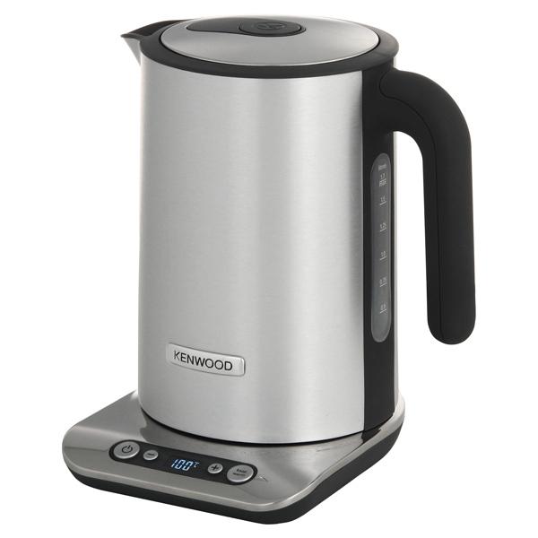 Электрочайник Kenwood Kenwood Чайник мет. 0W21011008 (SJM610)