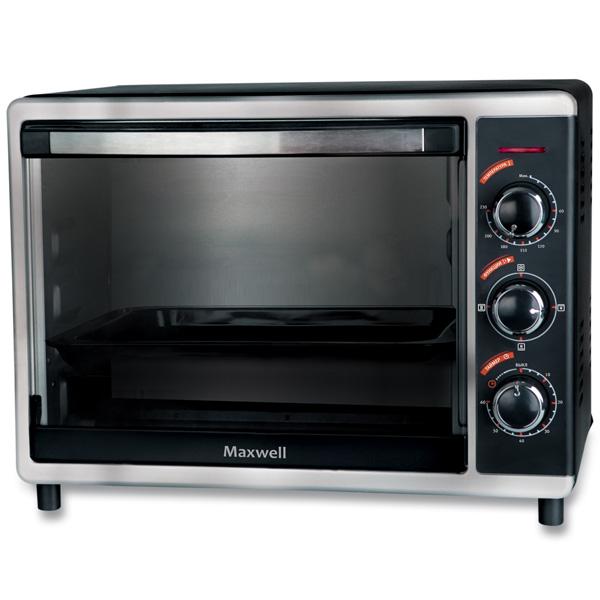 Мини-печь Maxwell