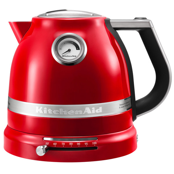 Электрочайник KitchenAid Artisan 5KEK1522EER Красный