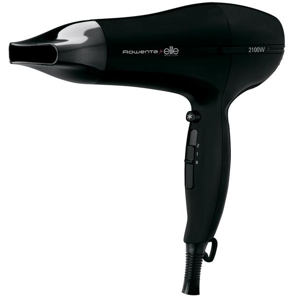 Фен Rowenta Motion Dry CV3712F0 rowenta cv1510f0 pocket dry фен