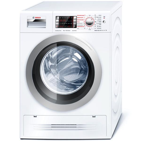 Картинка для Стиральная машина с сушкой Bosch