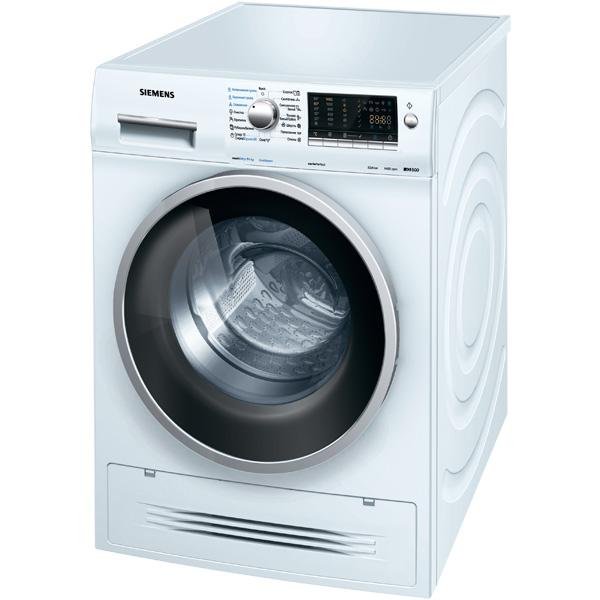 Стиральная машина с сушкой Siemens WD14H442OE цена