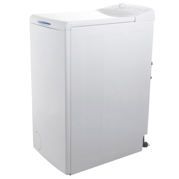 Стиральная машина с вертикальной загрузкой Whirlpool AWE 6080 - отзывы покупателей, владельцев в интернет магазине М.Видео - Касимов