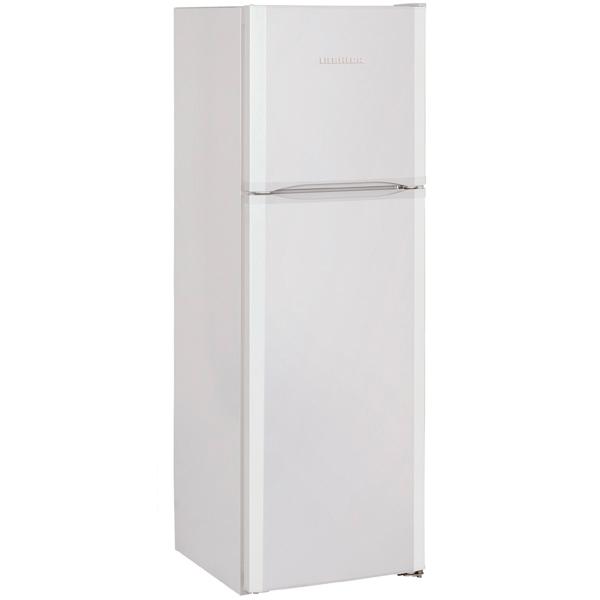 Холодильник с верхней морозильной камерой Liebherr CT 3306-22 двухкамерный холодильник liebherr cuwb 3311