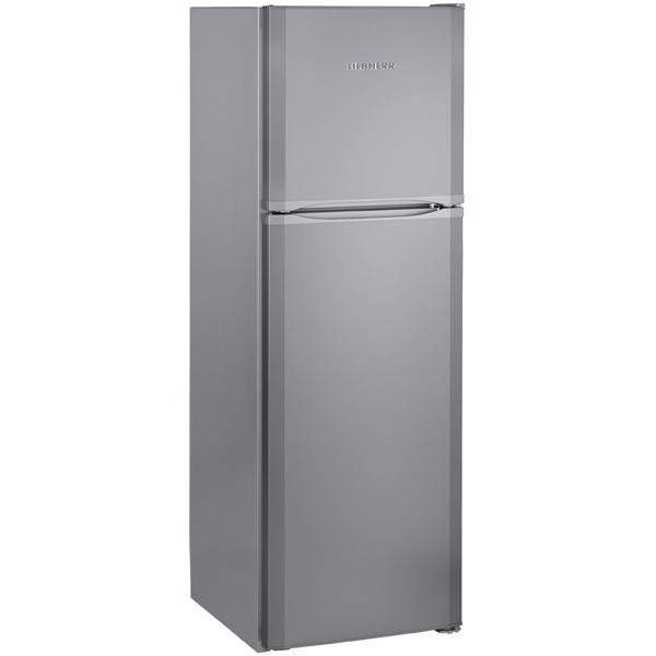 Холодильник с верхней морозильной камерой Liebherr CTsl 3306-22 двухкамерный холодильник liebherr cuwb 3311