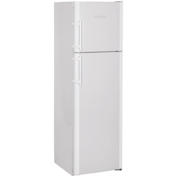 Холодильник с верхней морозильной камерой Liebherr CTN 3663-21 холодильник с морозильной камерой liebherr ctn 5215