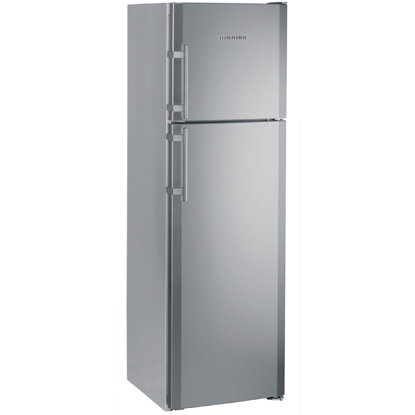 Холодильник с верхней морозильной камерой Liebherr