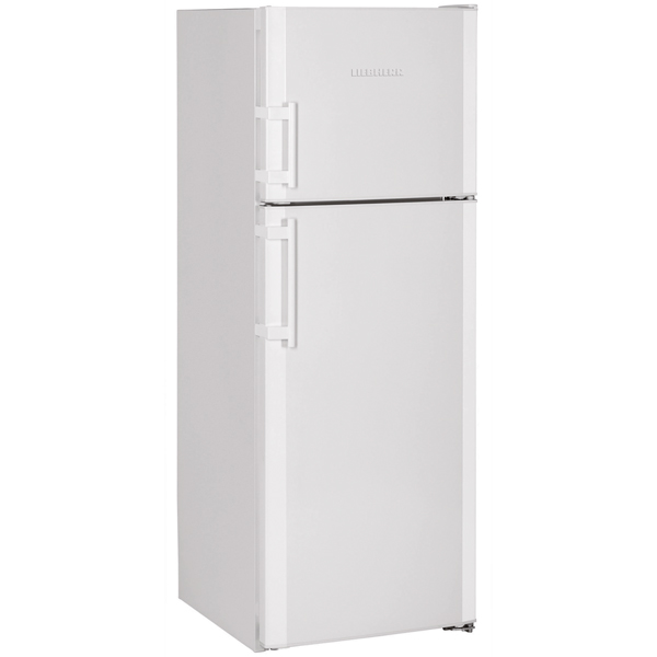 Холодильник с верхней морозильной камерой Liebherr CTP 3016-22 liebherr ctp 3316 22
